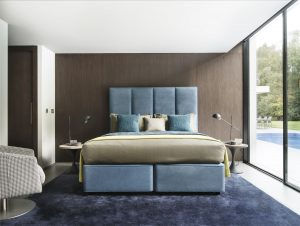 residence hypnos bed